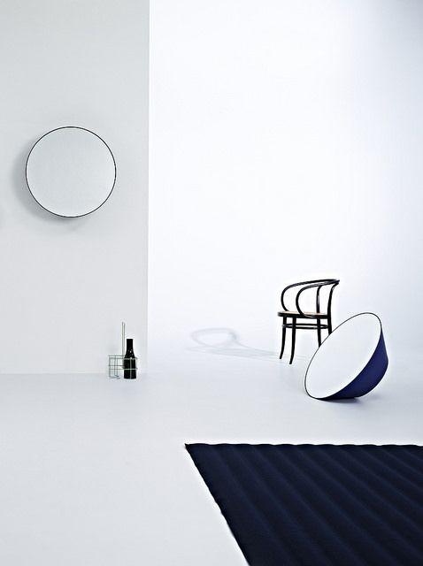 Edvard by Deknudt - Verdeeld door Van Marcke - Design Jean-Francois D Or  #badkamermeubelen #design