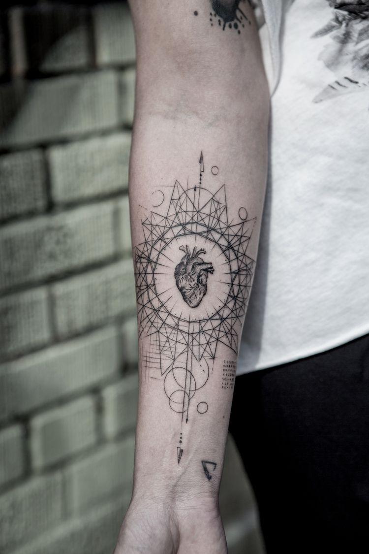 57 Beautifully Unique Tattoo Designs