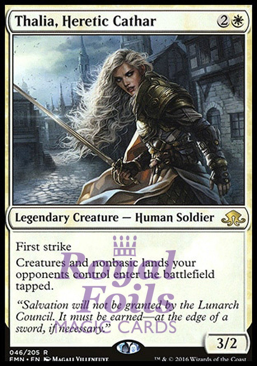 Eldritch Moon Booster Anglais-Magic the Gathering Booster Avec 15 Cartes MTG
