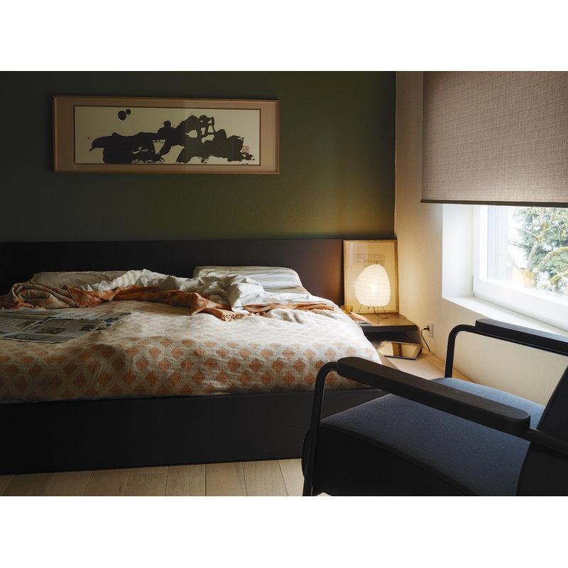 Vitra Akari 1n Table Lamp Furniture Design Modern Light Sculpture Vitra Design