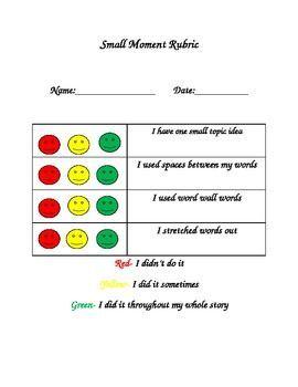 Image Result For Self Assessment Kindergarten  Ppg Self Asses