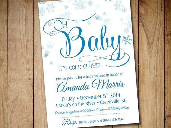 Baby Shower Invitation Template Download - Printable Invitation - baby shower invitation templates word