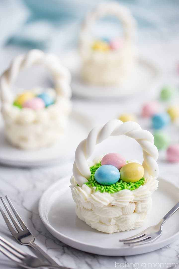 Easter cakes cupcakes wpp2qiug 3fo cupcakes cakes easy homemade easter cakes cupcakes easy cupcake recipes diy cupcake recipe ideas made from negle Choice Image