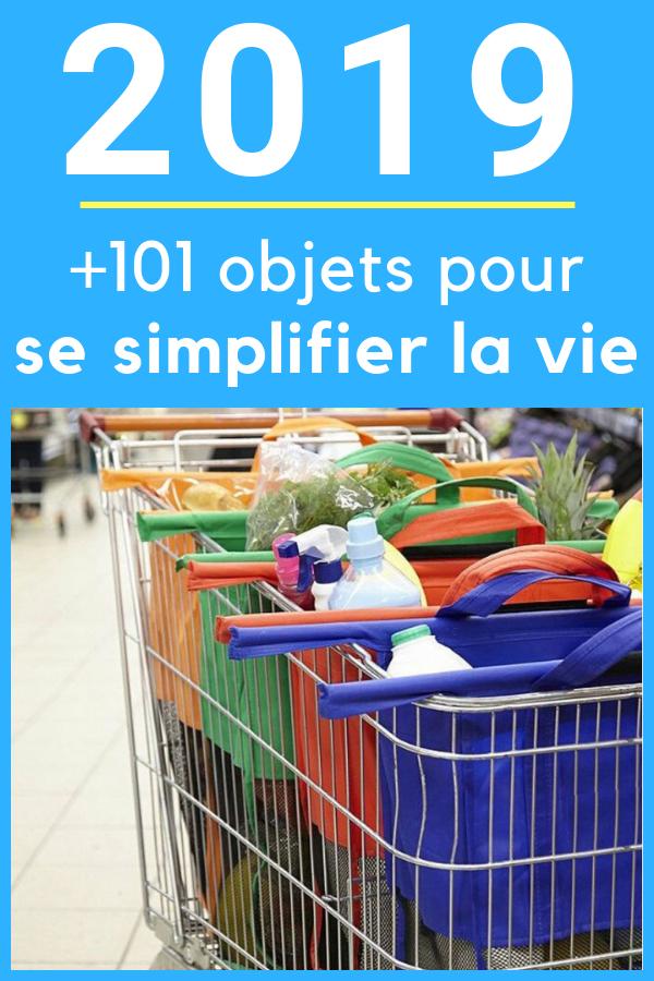 101 Objets Pour Votre Maison Qui Vont Vous Simplifier La Vie Astuce Rangement Trucs Et Astuces Astuces Utiles