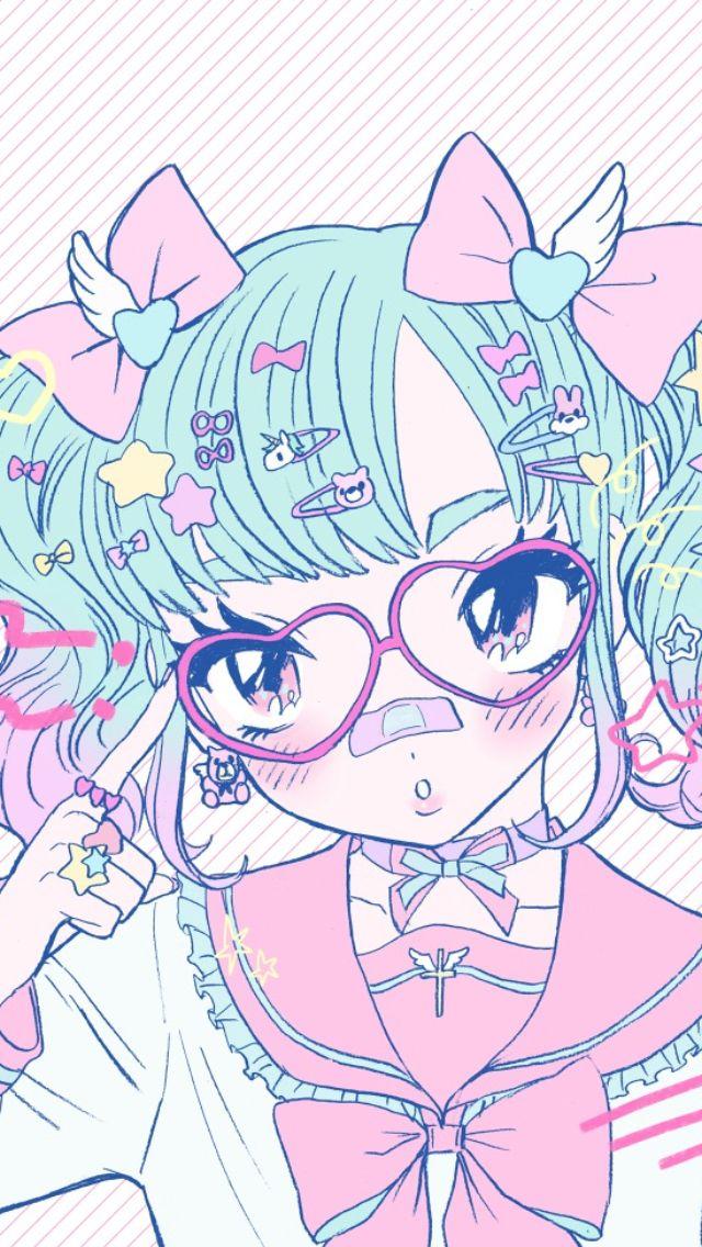 best Anime food Stuff images on Pinterest | Kawaii kunst ...