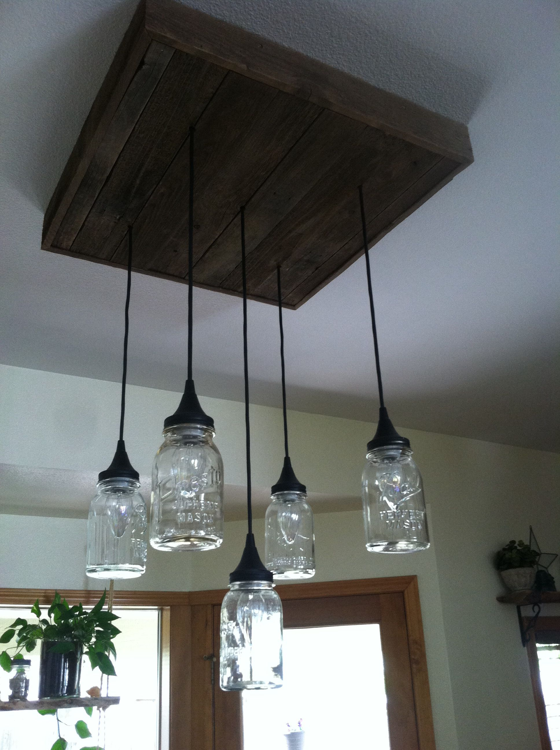 Antique Mason Jar Chandelier Awesome Dining Table Lighting Mason Jar Chandelier Jar Chandelier