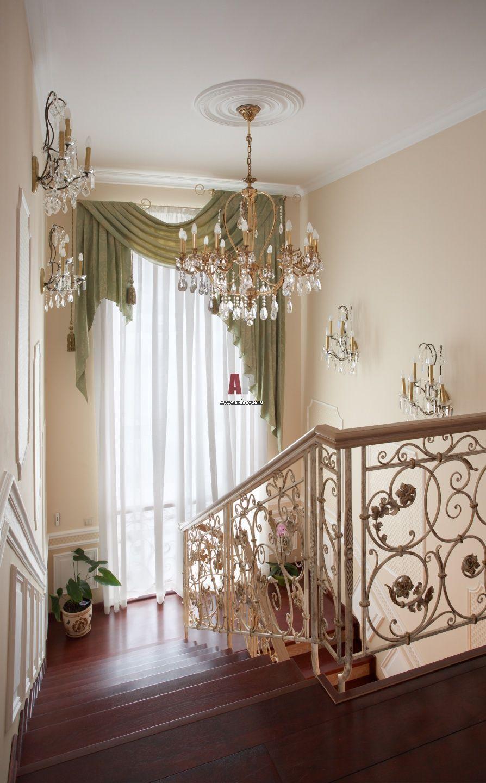 Interior russian - Fenstergestaltung wohnzimmer ...