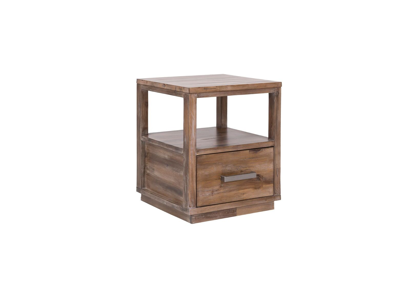 Nachttisch Woodville Akazie Tisch Holzbetten Und Nachttisch