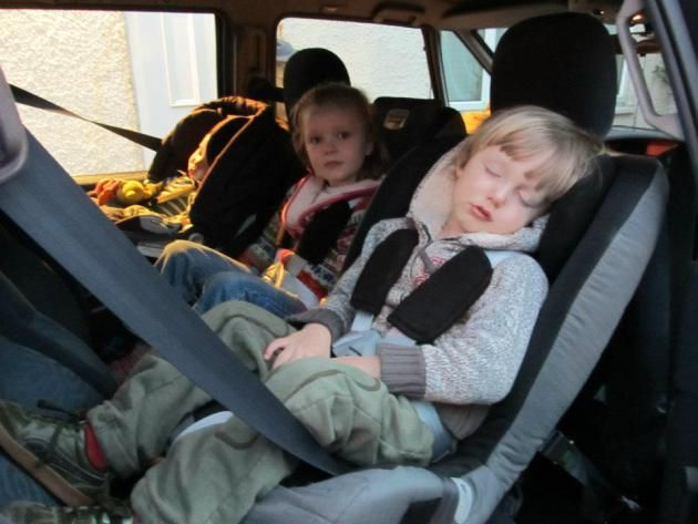 Children In Sweden Have Been Rear Facing Until Age 4 Since 1965 This Has Resulted A Year On Next To 0 Death Toll For And