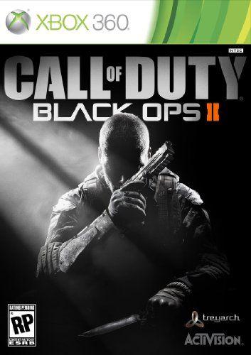 Call Of Duty Black Ops Ii Call Of Duty Black Black Ops Call Of Duty