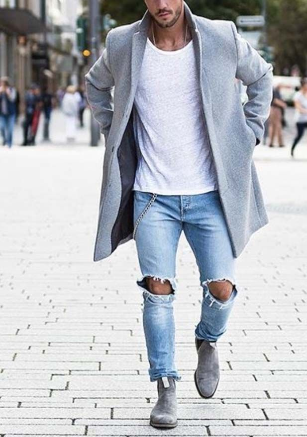 It S That Time Of Year City Style Mens Fashion Mens