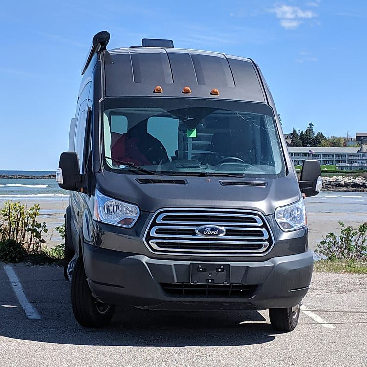 2018 Ford Transit Motorhome Motor Home Class B Rental In Laval Qc Outdoorsy Ford Transit Class B Rv Outdoorsy