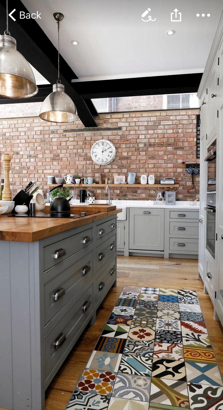 9 Floor Kitchen Tile Ideas bitte versuchen Sie es   BITTE es ...