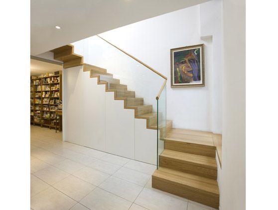 faltwerktreppe mit unterbau schrank treppen pinterest schr nkchen treppe und schrank. Black Bedroom Furniture Sets. Home Design Ideas