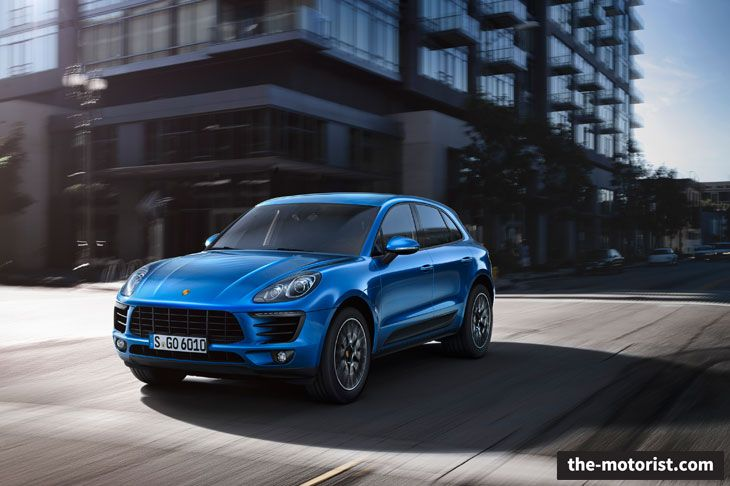 The Motorist shows the all new Porsche Macan. Visit us on: http://www.the-motorist.com/autonews/0051-neuvorstellung-porsche-macan.html