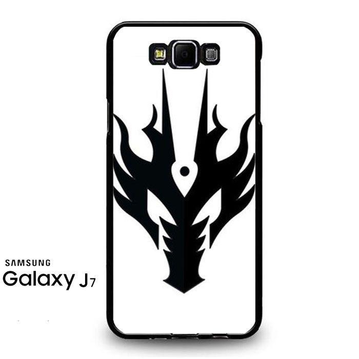 Kamen Rider Dragon Symbol Samsung Galaxy J7 Prime Case Products