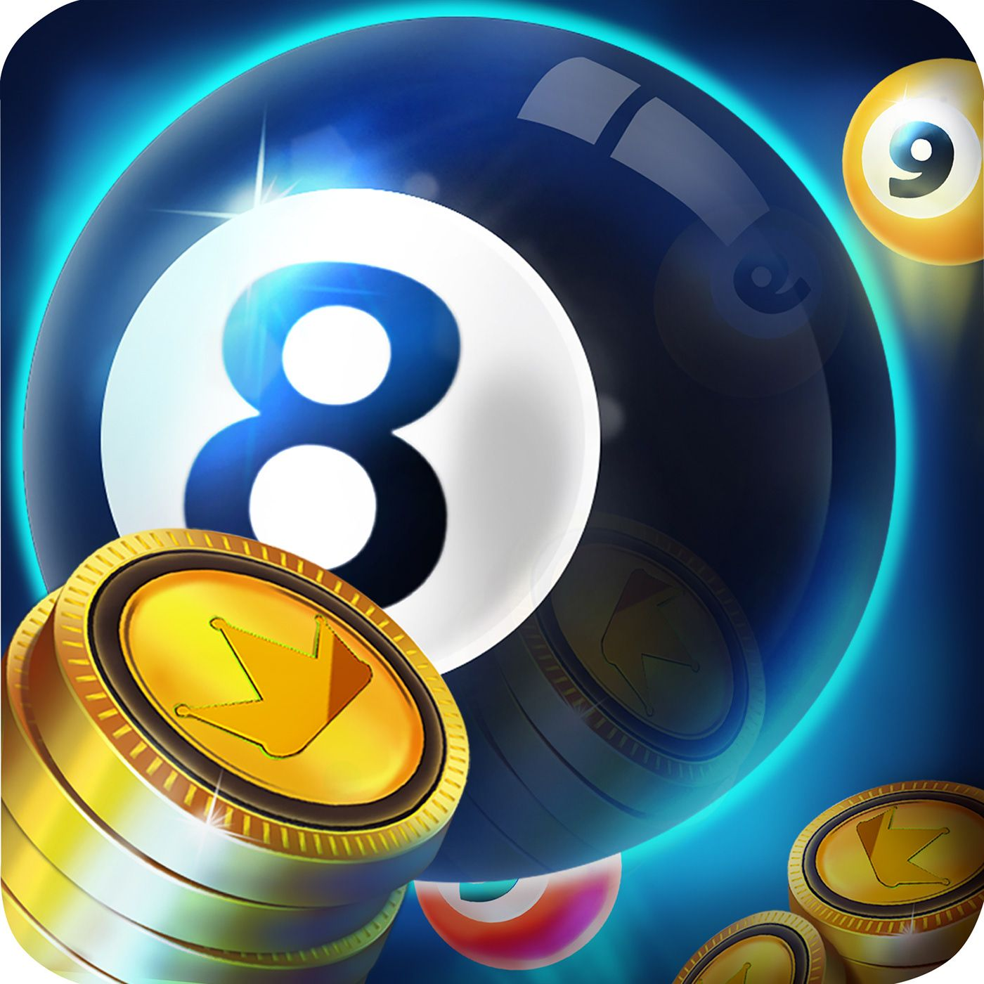 Poker Game Icon on Behance