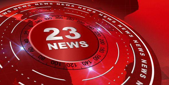 Broadcast Design - News Open - broadcasting news director resume