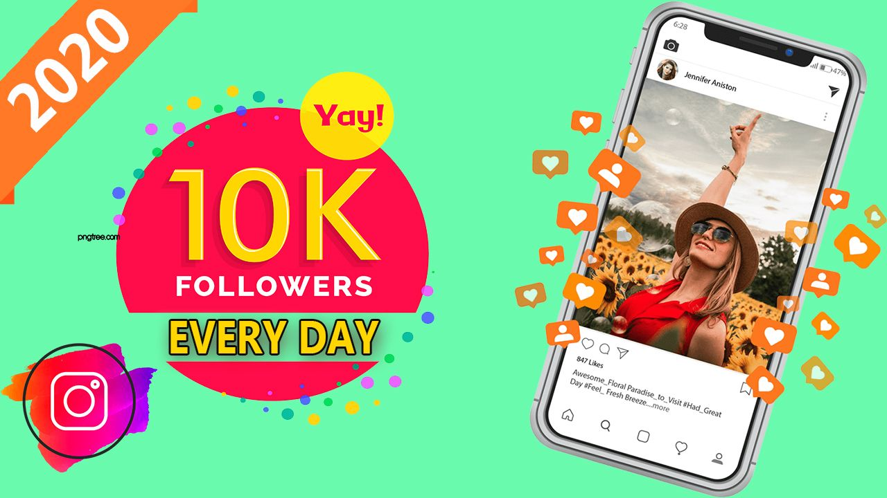 How To Gain Followers On Instagram Fast 2020 Instagram Par Real Followers Kaise Badhaye 2020 Real Followers Instagram Followers Gain Followers