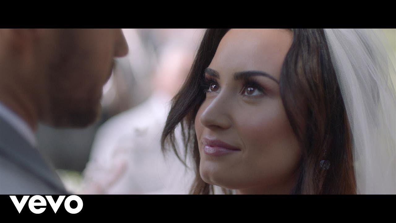Demi Lovato Tell Me You Love Me Youtube Music Demi Lovato