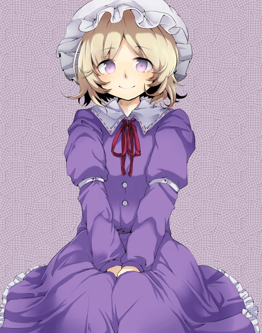 Maribel Hearn Anime Anime Images Cute Images