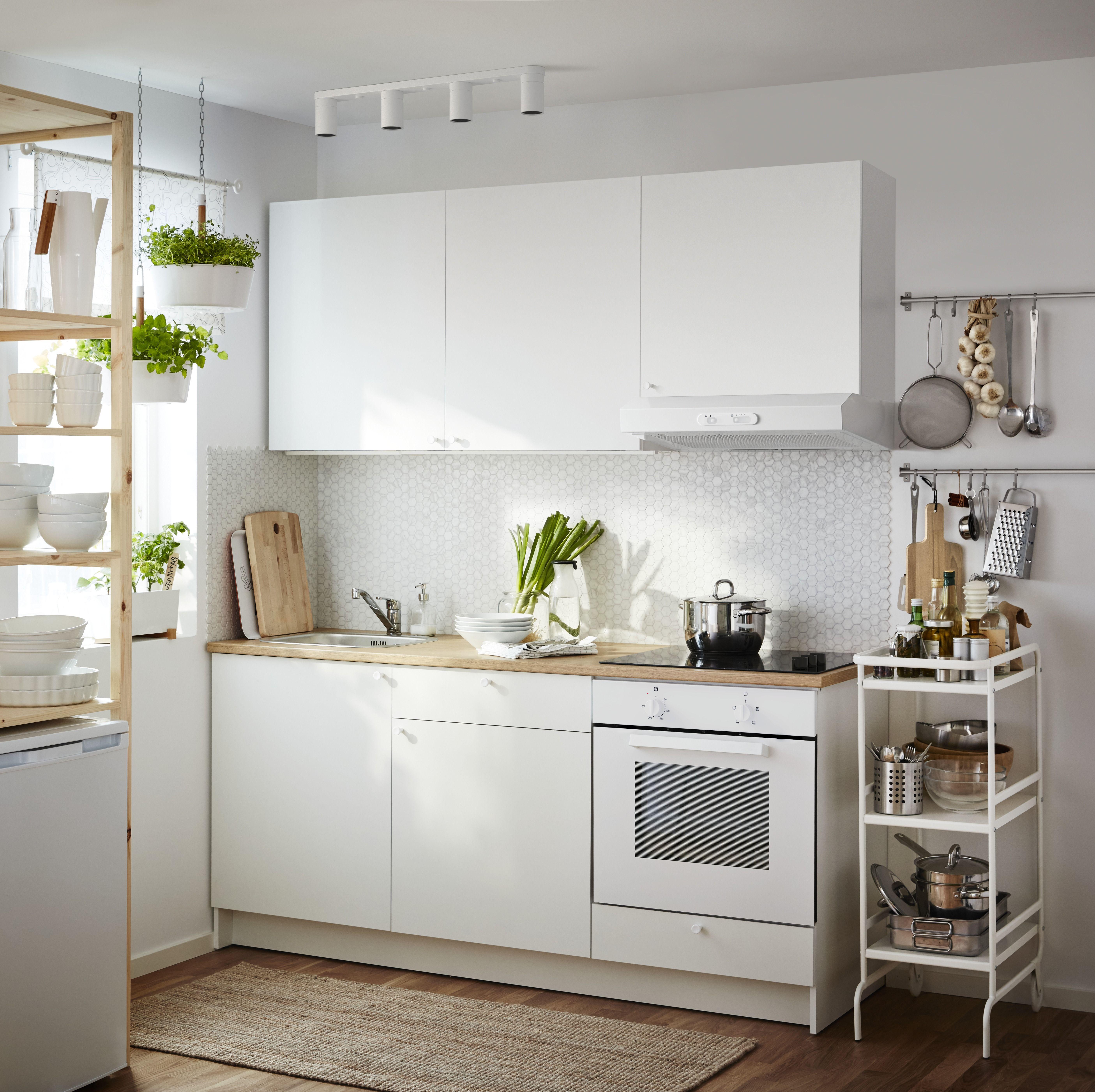 muebles de cocina ikea por modulos
