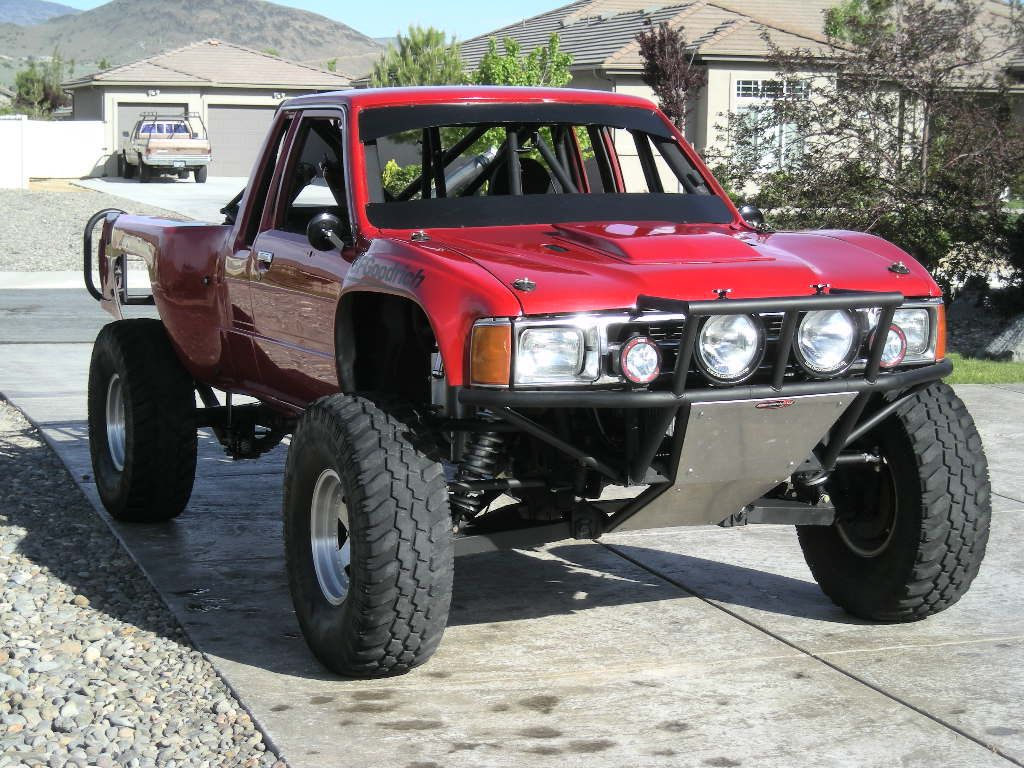 1987 toyota prerunner maintenance restoration of old vintage vehicles the material for new cogs. Black Bedroom Furniture Sets. Home Design Ideas