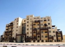 Classonet | Stunning 1 BR Apartment with Community view, Remraam, Dubailand (Thamam Bldg)