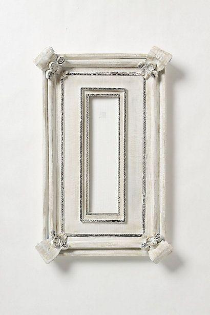 Noelle Rigaudie Cardboard Frame