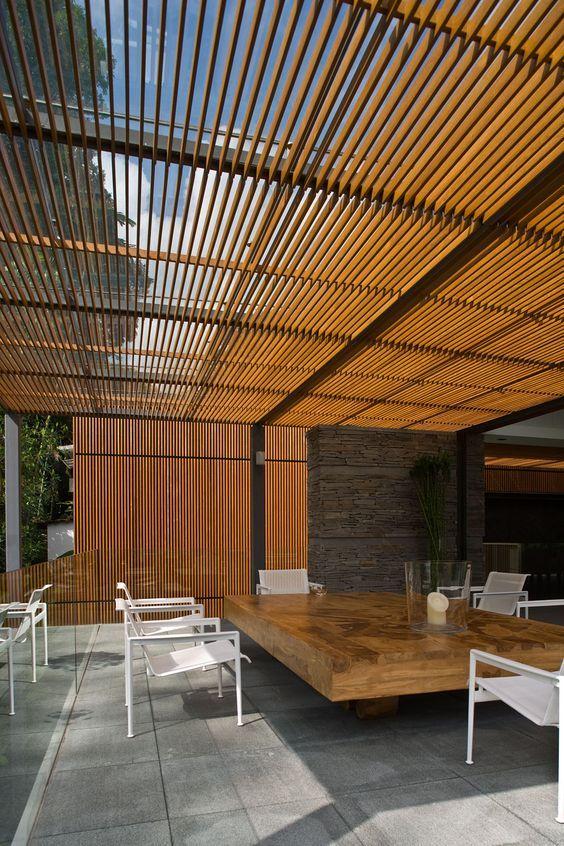Bedmar Shi Architects Nassim Road Residence Singapore