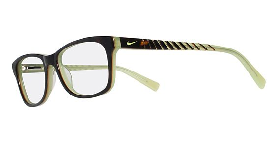 9e4739c10806 Nike 5509 in Tortoise / Green for Young Men | Our Brands (Children)