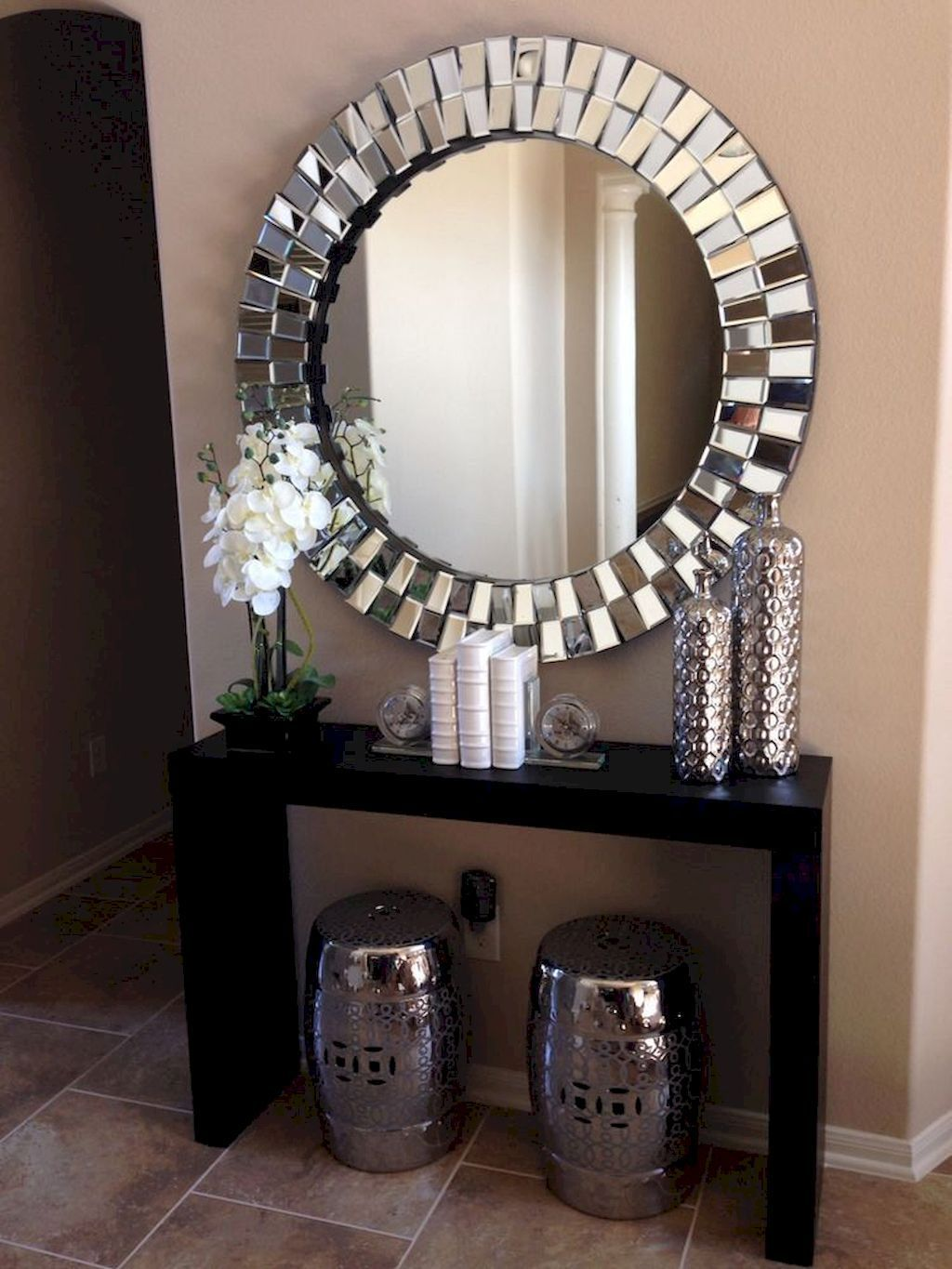 Living Room Decorating And Design Living Room Mirrors Wall Decor Living Room Formal Living Rooms