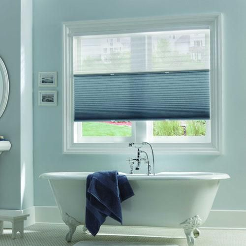 Top 10 Window Coverings Of 2013 The Finishing Touch Bathroom Window Coverings Bathroom Windows Blinds For Bathroom Windows