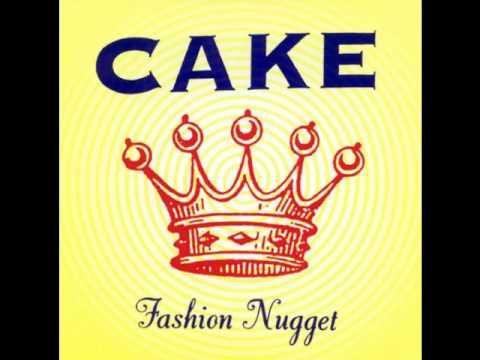 Cake Stickshifts And Safetybelts Album Version