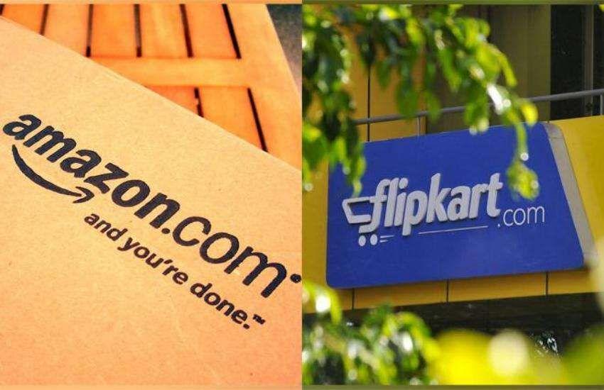 Latest Hindi News इस दवल फलपकरट और अमजन नह यह स कर शपग मल रह ह भर भरकम डसकउट Digital News Lending Company Latest Business News