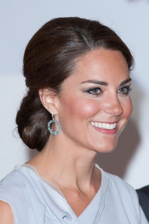 Kate Middleton Dress Style From That Naked Dress To Mcqueen Hair