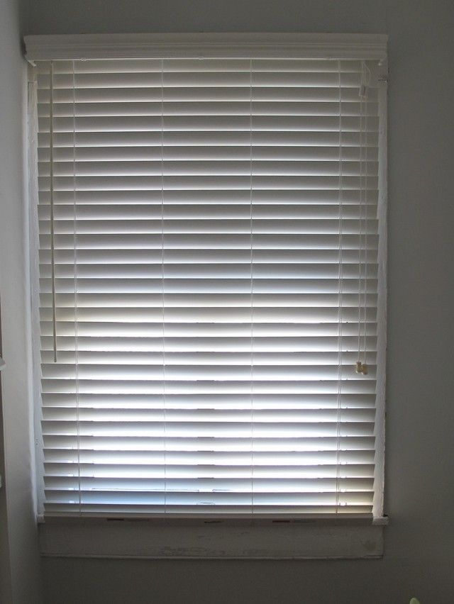 Outside Mount Blinds Blinds Outside Mount Blinds Window Treatments