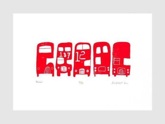 Red Buses