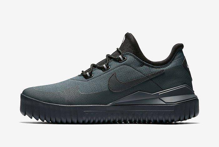 Nike Air Wild (Black) | Hiking fashion, Sneakers fashion