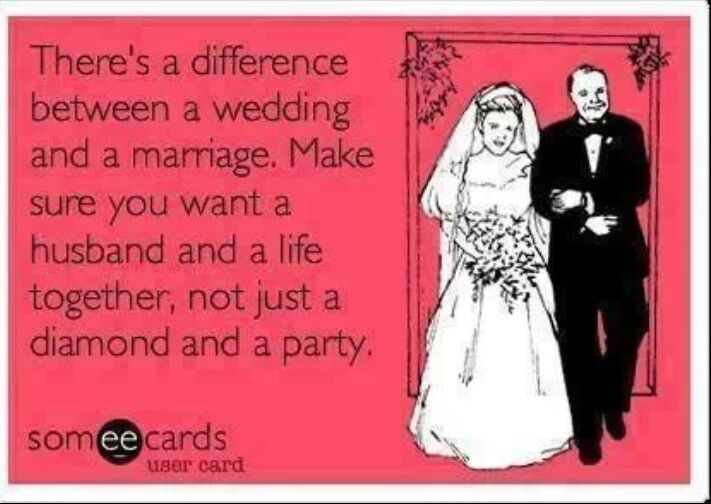 more than just a wedding..