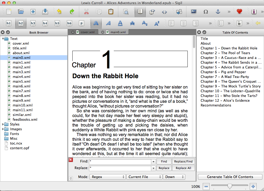 How to edit ePub? | Tips on Managing Office Documents