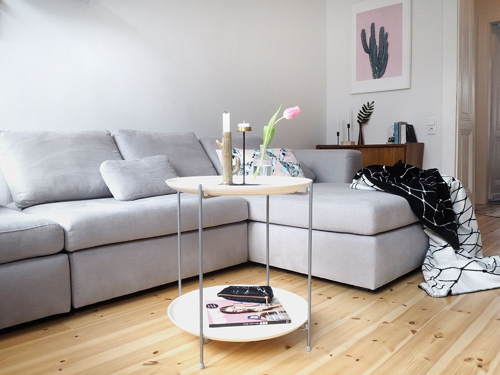 Hallo Neues Wohnzimmer Hallo Neues Sofa Von Sitzfeldt Ein Bericht   Grose  Couch Kleines Wohnzimmer