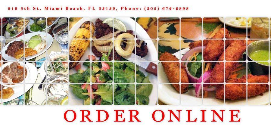 Kylephan Haitian Food Recipes Miami