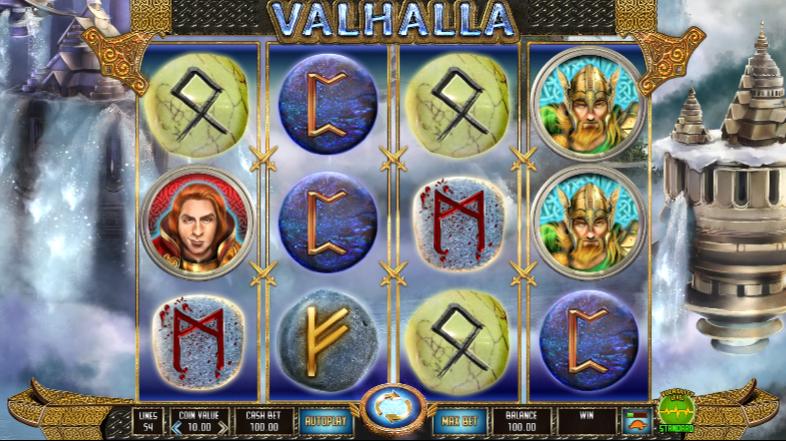 Free Slot Online Valhalla Slot Online Doubledown Casino Free Slots Free Slots