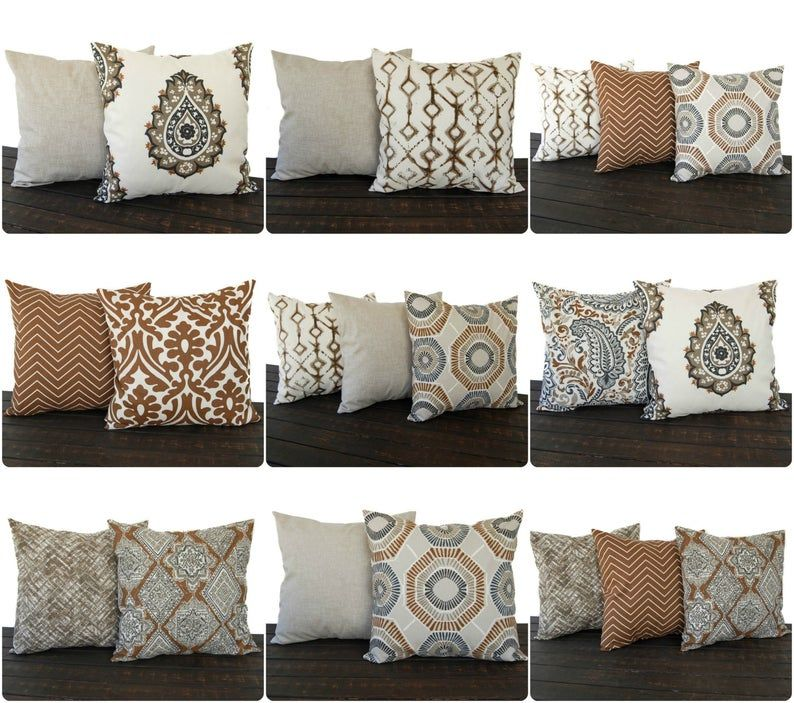 Pillow Throw Pillow Pillow Cover Cushion Decorative Etsy In 2020
