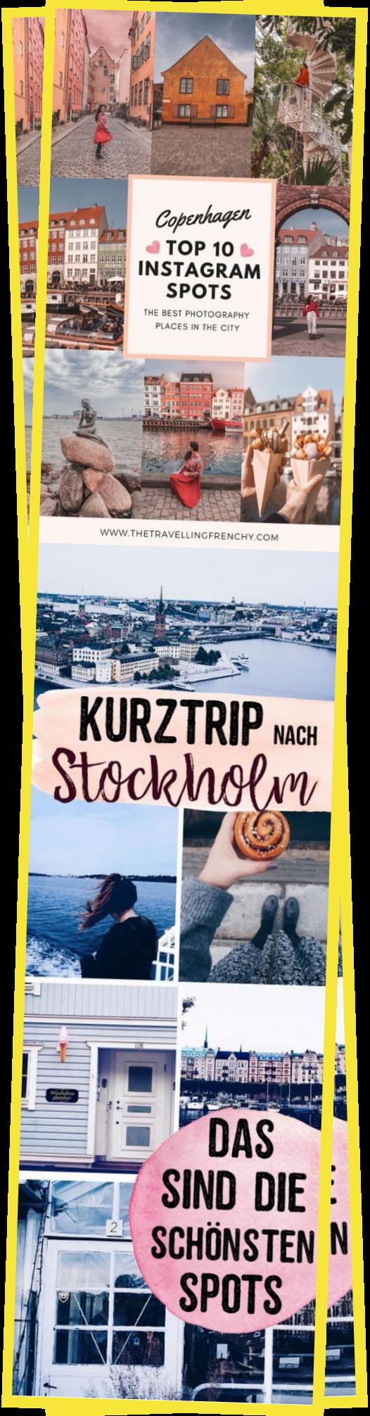 Top Instagram and Photography Spots in Copenhagen, Denmark #denmark #copenhagen  #Most #Instagrammable #Places #Copenhagen #Travelling #Frenchy #vacationtips #tumblrtravelpictures #familytraveldestinations #scandinaviatravel #travelcheap #italytravel #travelideas #irelandtravelideas #sweedenideas