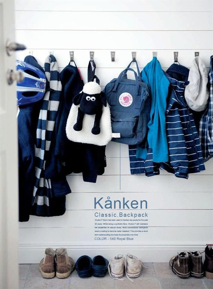 kanken paris boutique