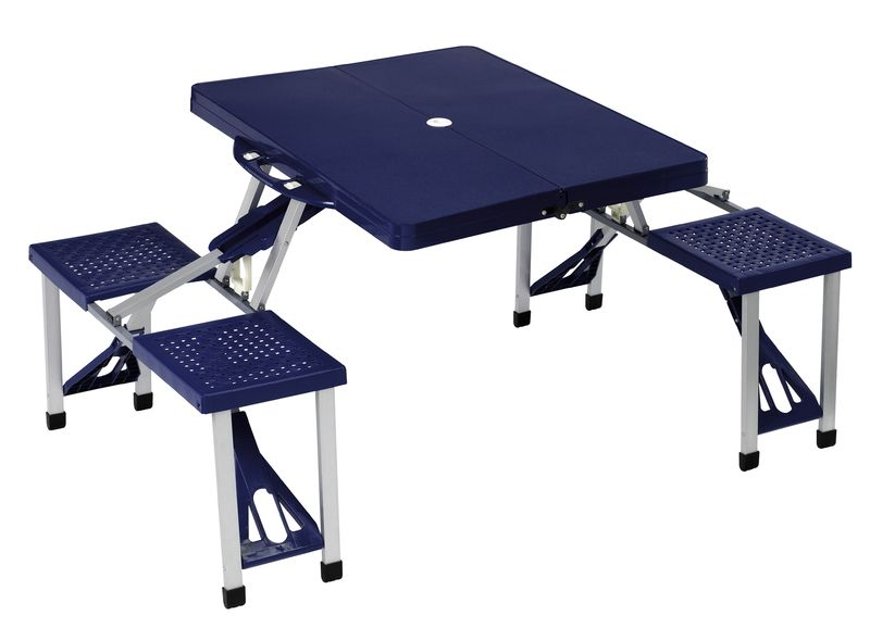 Folding Camping Table And Chairs With Images Folding Picnic Table Folding Camping Table Camping Table
