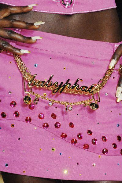 Nativelilac Black Girl Aesthetic Baby Phat Ghetto Fabulous