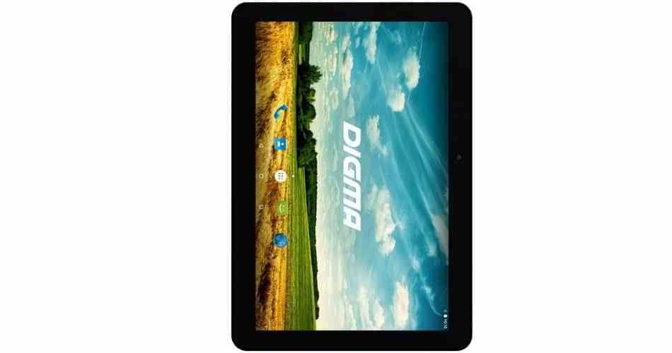 Digma CITI 1576 3G Tablet Full Specification, Features